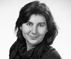 Gisela Raabe